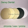 Dental Blocks Dental PMMA blocks 3