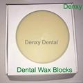 Dental Blocks Dental PMMA blocks 4