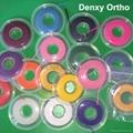 Dental elastic chain Orthodontic
