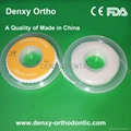 Dental elastic chain Orthodontic elastics power chain