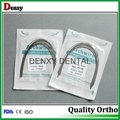 orthodontic wire Dental wire  Niti archwire Stainless steel archwire 6