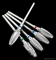 dental burs carbide burs dental products