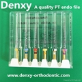 Root canal file Dental instrument Dental endo file