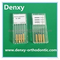 endo file- dental product