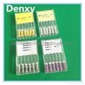endo file- dental product