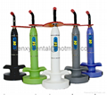 Denal Cure light  Led curing light Dental equipment Dental light cure machine