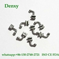 Orthodontic hooks accessories accessory Orthodontic Products Crimpable hooks