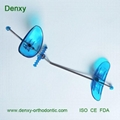 dental products reverse pull headgear dental instrument orthodontic head gear