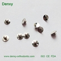 Most kinds Dental Lingual Button Dental accessories Orthodontic Lingual button 19