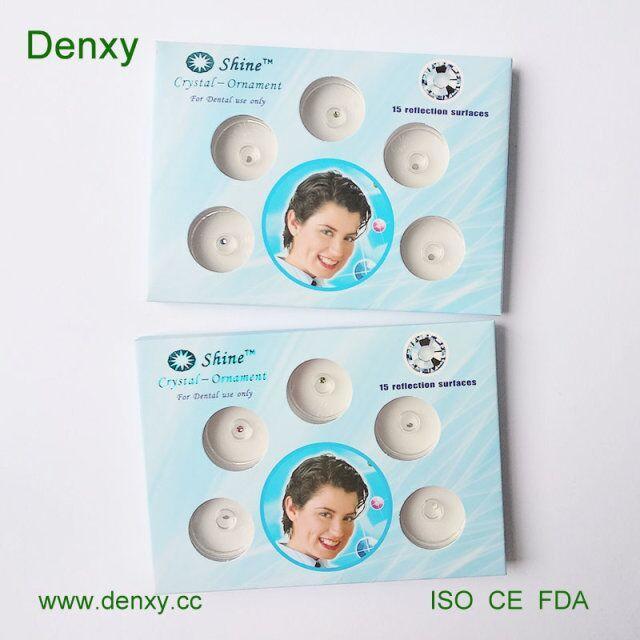 StoneTooth Ornament Teeth Decoration Dental accessory Diamond Dental Beauty  3