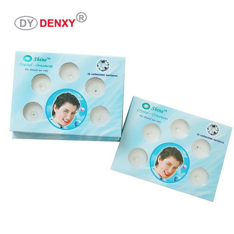 StoneTooth Ornament Teeth Decoration Dental accessory Diamond Dental Beauty  1