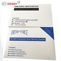 Dental Bonding Self Cure bonding No-Mix Bonding Orthodontic adhesive