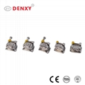 Denxy Orthodontic brackets Dental Self lock brace Self ligating brackets