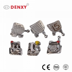 Denxy Orthodontic brackets Dental Self lock brace Self ligating brackets (Hot Product - 1*)