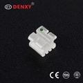 Denxy Dental Supplies Orthodontic material supplier ceramic bracket 8