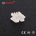 Denxy Dental Supplies Orthodontic material supplier ceramic bracket 11