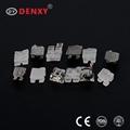 Denxy Dental Supplies Orthodontic material supplier ceramic bracket 12