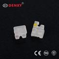 Denxy Dental Supplies Orthodontic material supplier ceramic bracket 17