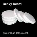 3D Multilayer zirconia block Denxy