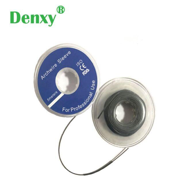 Orthodontic Protect Archwire Sleeve arch wire pump dental orthodontic 6