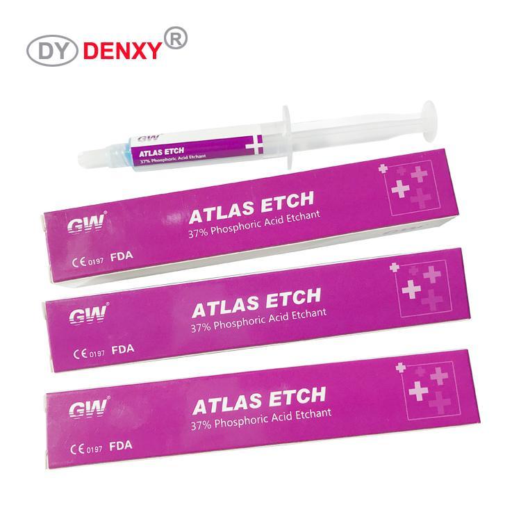 Dental Composite Resin Dental Nano hybrid Light Cure Composite PosteriorAnteiror 5