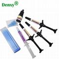 Dental Composite Resin Dental Nano hybrid Light Cure Composite PosteriorAnteiror 12