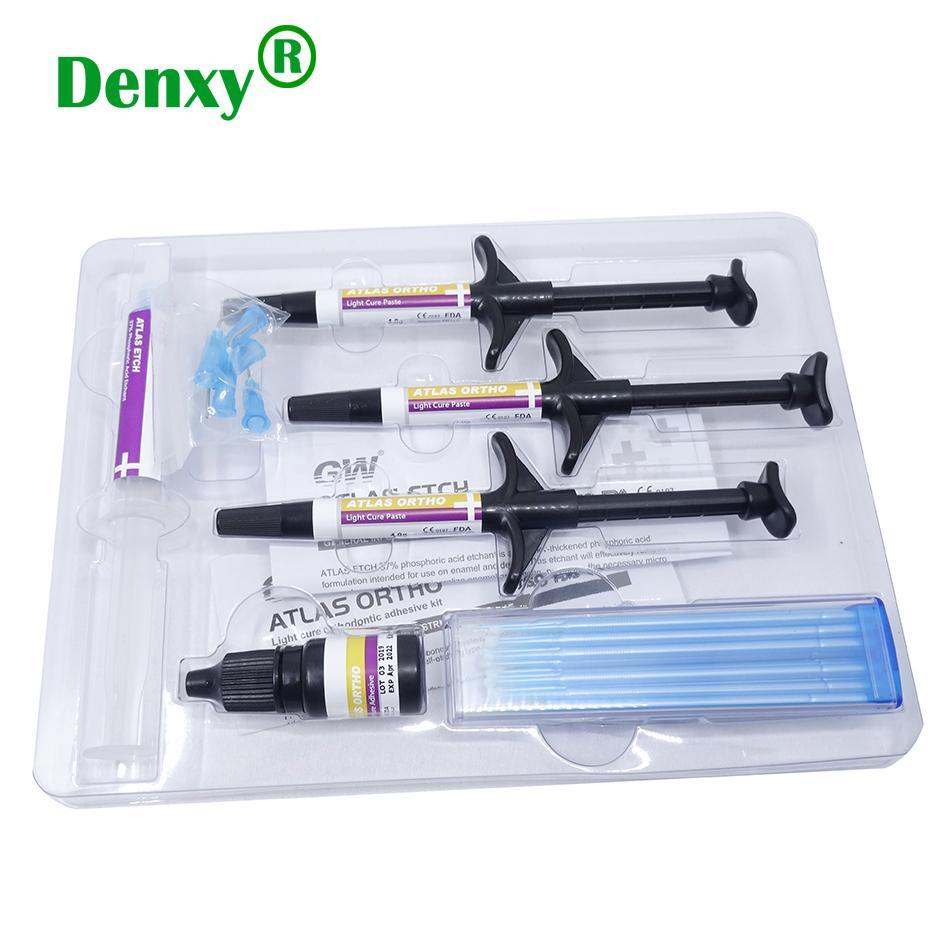 Dental Composite Resin Dental Nano hybrid Light Cure Composite PosteriorAnteiror 13