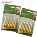 Dental Interdental brush Dental care Oral care Products