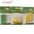 Dental Interdental brush Dental care