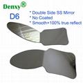Dental Mirror Dental Stainless Steel Mirror Orthodontic 10