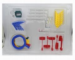 Dental x-ray position system Dental Tool