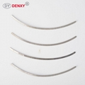 Orthodontic Lingual Retainer Dental Material Orthodontic Bracket