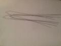 Dental Kobayashi Wires ligature Wire Welding archwire Orthodontic Bracket 3