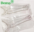 Dental Material Z Shape Cheek Retractor Dental Orthodontic Materials