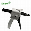 Dental Silica Gel Gun  Silicon Mixed Shooter Dental Instrument Dental Equipment