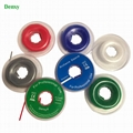 Orthodontic Protect Archwire Sleeve arch wire pump dental orthodontic 1