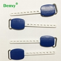 Orthodontic Neck pad Safety Button safety module
