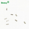 Orthodontic mini crimpable stops 0.015&0.019