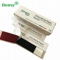 Dental Red/Blue Dental Articulating Paper Strips