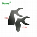 Denxy Orthodontic Products Dental Tool Photo Contrast Occlusal