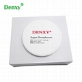 Dental Lab Super Translucent Dental Zirconia Blocks 3