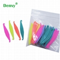 Orthodontic Elastic Placer for Braces Disposable Elastic Rubber Band Placer 2
