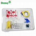 Dental X ray Film Positioning System Complete X ray Position Kit Positioner Hol