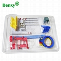Dental X ray Film Positioning System Complete X ray Position Kit Positioner Hol 2