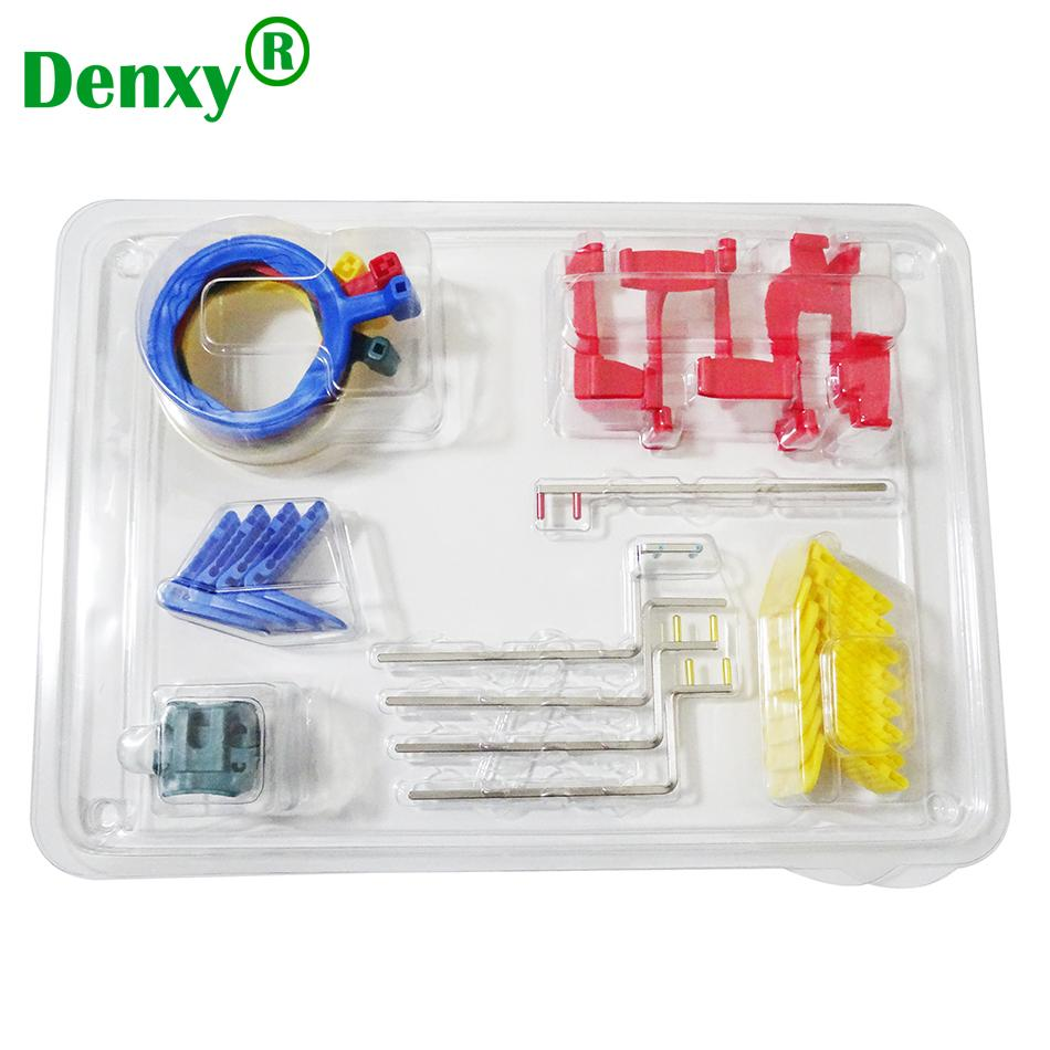 Dental X ray Film Positioning System Complete X ray Position Kit Positioner Hol 3