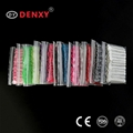 Orthodontic Elastic ligature tie Elastomeric Dental orthodontic modules