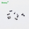 Orthodontic product Denxy Dental Crimpable Hooks Mini Crimpable Stops