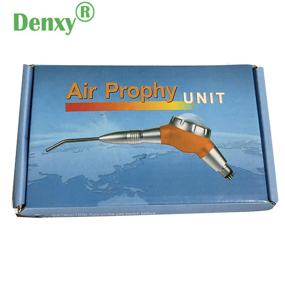 Denxy Dental Air Polisher / Dental Air Prophy Dental Sander  1