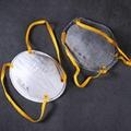 FFP2 Mask N95 Mask Anti CoronaVirus anti
