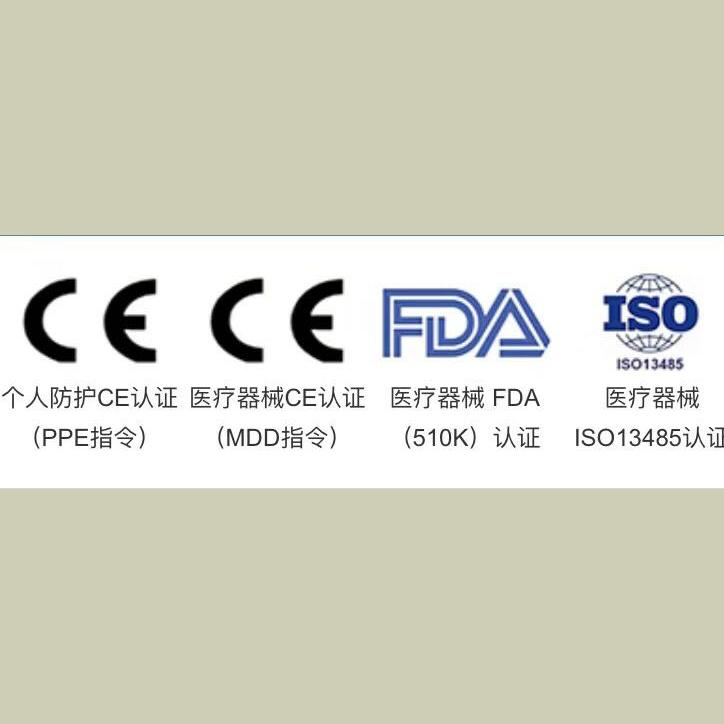 Disposable Medical N95 mask medical Mask N95 mask CE FDA 2